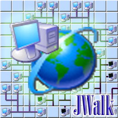 JWalk screenshot